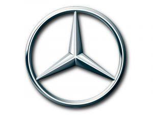 Mercedes-Benz-Logo-Art