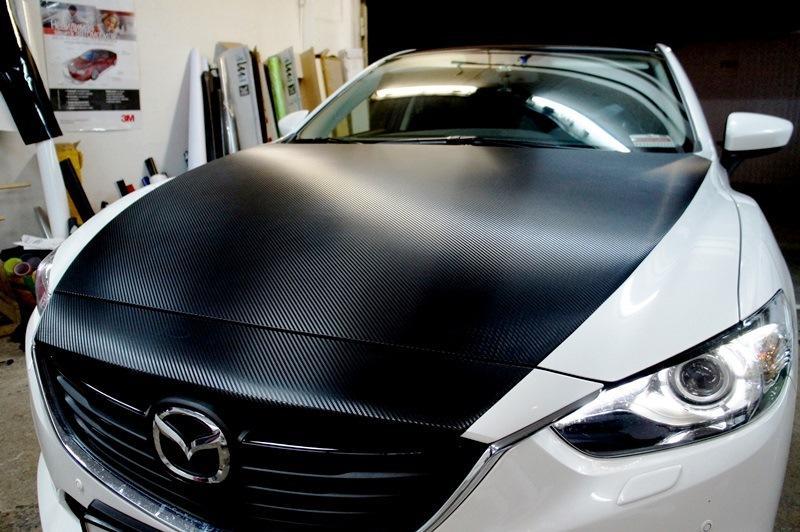 Тонировка стекла и оклейка автомобиля пленкой