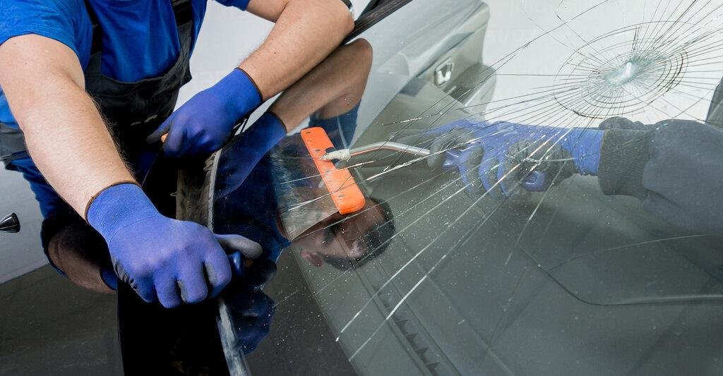 Замене автомобильных стекол